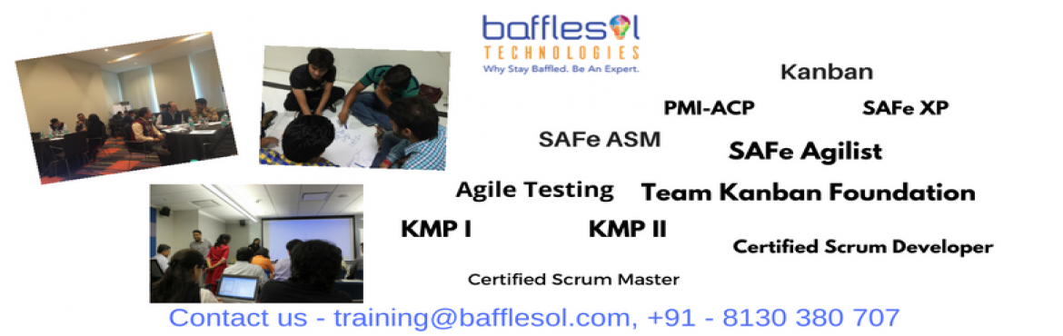 "Book Online Tickets for Team Kanban Practitioner Training - NCR, Gurugram.    The Team Kanban Practitioner class teaches the basics of the Kanban Method and serves as the entry level and starting point to an ""alternative path to agility."" During this 1-day class, each attendee will:   Design and implement a"