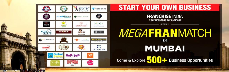 Mega FranMatch Mumbai