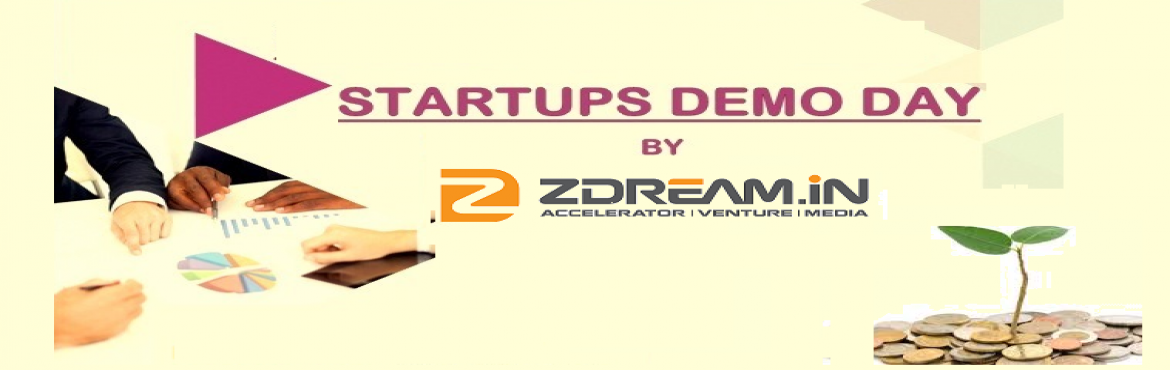 ZDream Demo Day