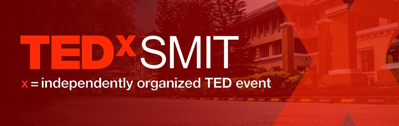 TEDxSMIT