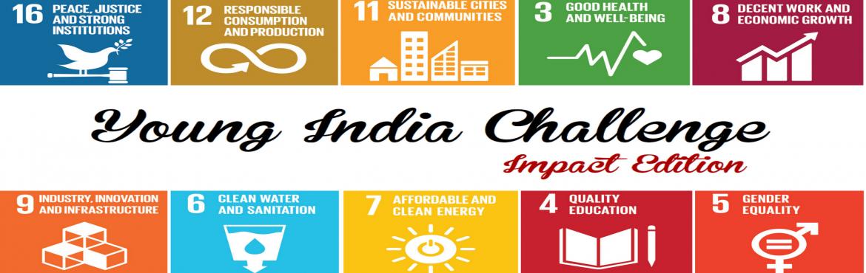 Young India Challenge (YIC) 2017 - Delhi