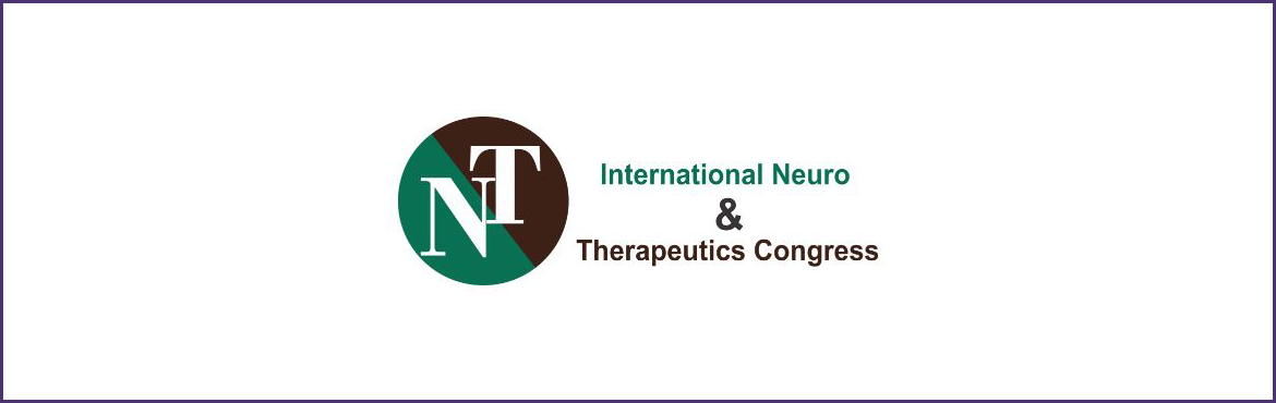 Global Neuro and Therapeutics Congress - 2017