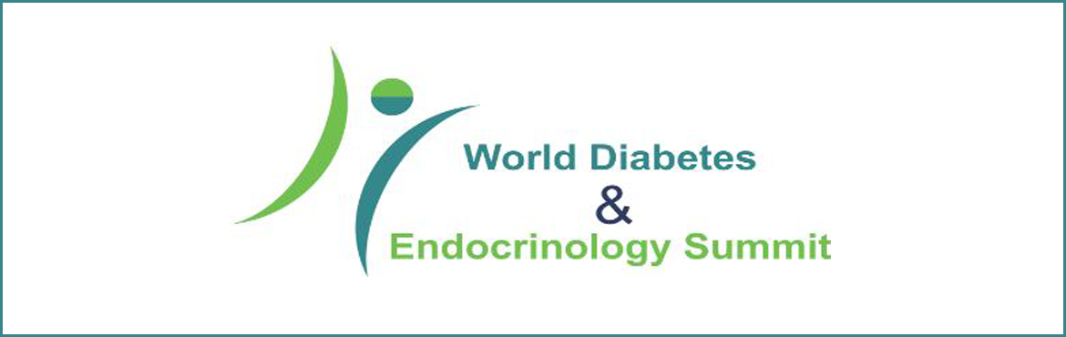 World Diabetics and Endocrinology Summit - 2017