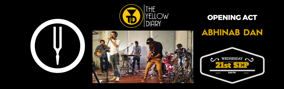 Book Online Tickets for The Yellow Diary - Live, Mumbai. Artists: THE YELLOW DIARY, ABHINAB DANOpening act- ABHINAB DANAbhinab Dan is a singer songwriter from Delhi. He started playing pop tunes on his guitar as a child but his life as a musician did a flip 180 when he was exposed to the Blues. T