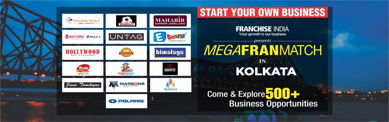 Mega FranMatch Kolkata