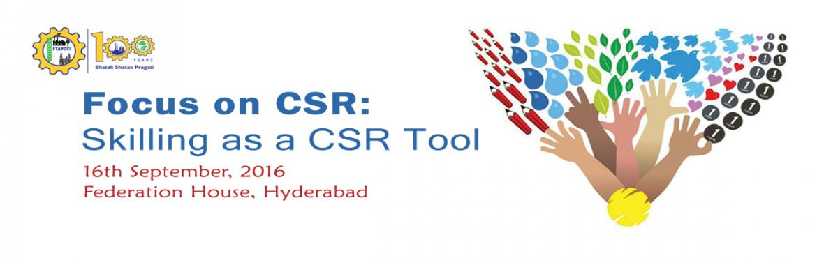 Focus on CSR