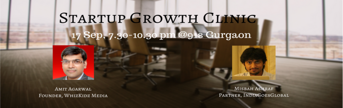 IGG Growth Clinic (7-Eleven)