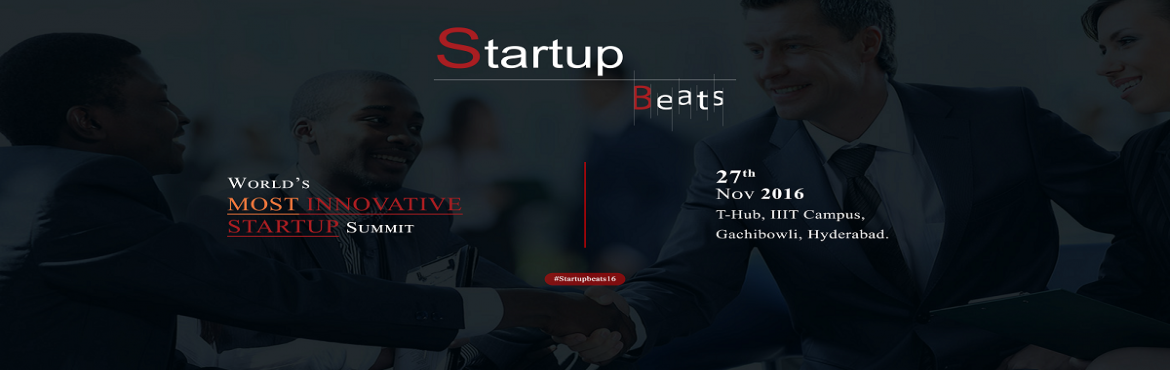 Startup Beats is the best platform for startups to get funded.