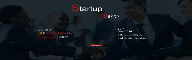 Startup Beats