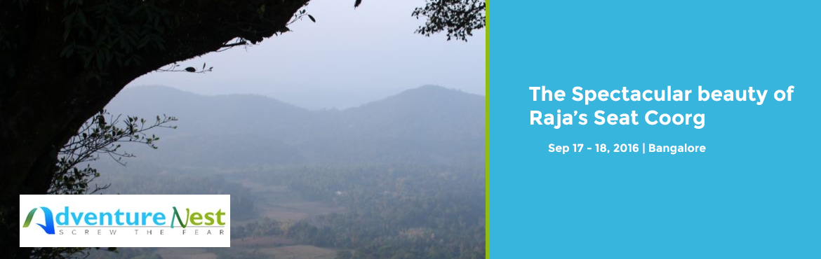 Book Online Tickets for Coorg Trekking, Bengaluru. Trekking in Coorg with Adventurenest helps you explore some of the amazing tekking tralis like Thadiandmol Trekking, Iruppu Falls Trekking & Shanivarshante to Subramania. Coorg is one the most enchanting destination filled with lush green vegetat