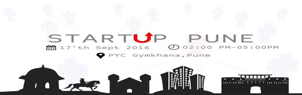 Book Online Tickets for  Startup Meet Pune, Pune. Details -------------    Shoutout for all young and passionate Entrepreneurs.Startup Pune is back again after the three successful event.Startup Meet Pune is a platform where 300+ startups and Entrepreneurs would be coming together for an Infor