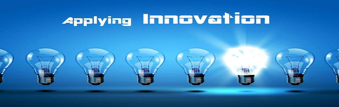 Applying Innovation BLR