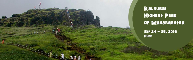 Kalsubai: Highest Peak of Maharashtra