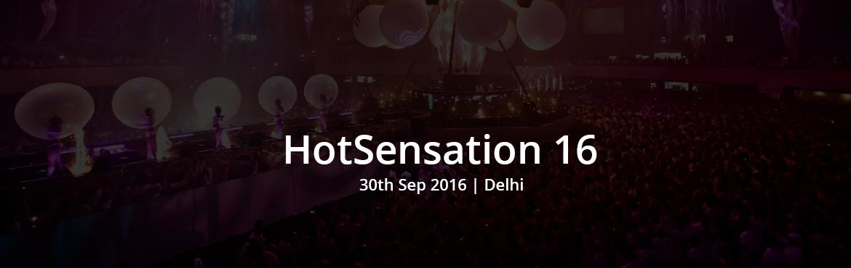 HotSensation 16