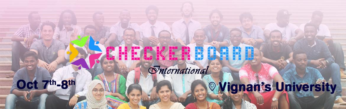 CheckerBoard International