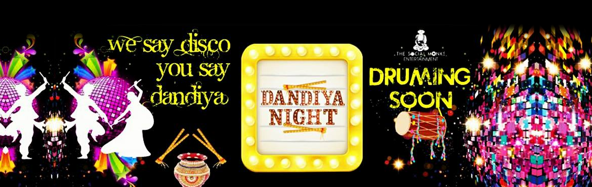 DANDIYA NIGHT 2k16-PUNE
