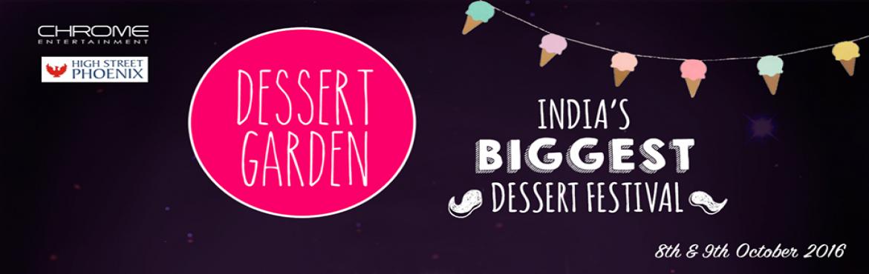Dessert Garden Edition 5