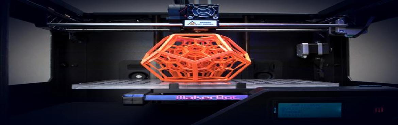 GRAND 3D PRINTING SEMINAR
