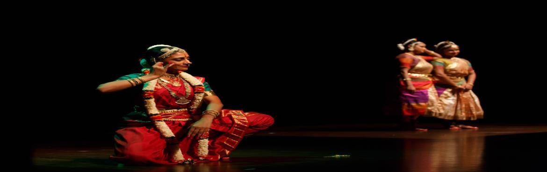 Shambhavi School of dance - Celebrate dance series Oct-2016