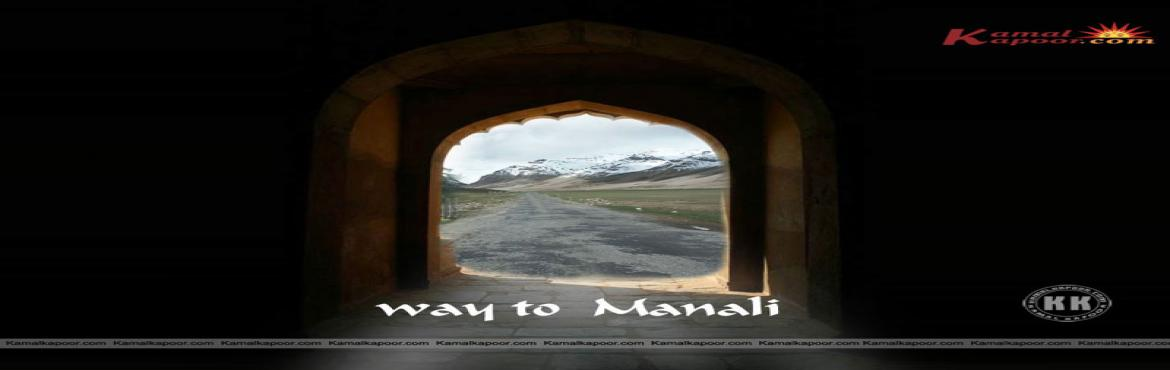 Book Online Tickets for Manali trip, NewDelhi. 5 days 4 nights *Package includes*->Accomodation 3 STAR hotels.->Breakfast and dinner.->A/C Transportation (price varies for personal and public transport).->Cabs for Rohtang Pass*STAR FACILTIES*->Cab service at location for sight seei