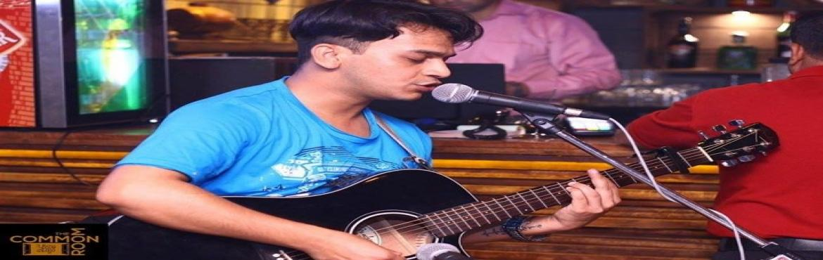 Book Online Tickets for Lovey Sethi LIVE at Ware House - A StarC, NewDelhi. Enjoy your night with an ardent singer. Lovey Sethi is a professional singer based out of the capital city of India, New Delhi. You can check artist profile @ StarClinch