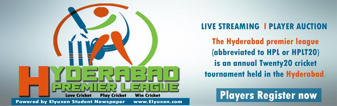 Hyderabad Premier League