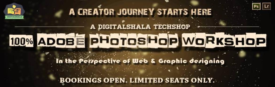 100 Adobe Photoshop and Graphics Workshop