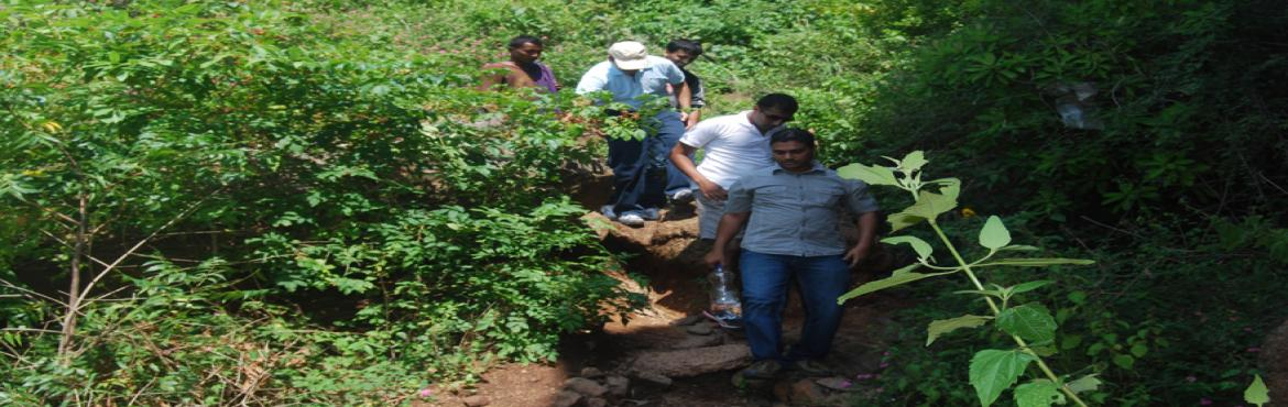 Book Online Tickets for Trekking in Bangalore, Bengaluru.  Ramanagar is the best stop for the who have interest on trekking. Ramanagara has a tough territory that is idealfor trekking, rappelling, hole investigation etc. Henceforth it is filled dependably with nature aficionados consistently. Ramanagar