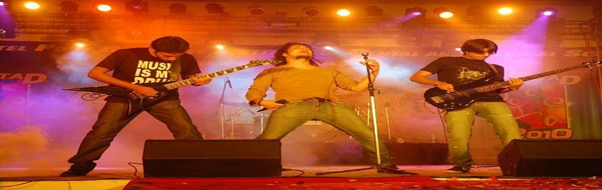 Book Online Tickets for Jatin Sharma Melodious Singer at China V, NewDelhi. An anchor and vocalist, Jatin was born and raised in Lucknow. He entered into the music scene by forming a band with his friends during his school days. You can check artist profile @ StarClinch!