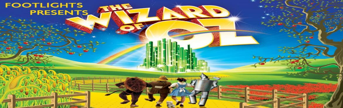 Book Online Tickets for Wizard of Oz, Ahmedabad. Once there was a girl named Dorothy. She lived with her uncle and aunt in the farm of Kansas. One day when Dorothy and her dog Toto were playing inside the house suddenly there appeared a large cyclone which blew the house away. After several days th