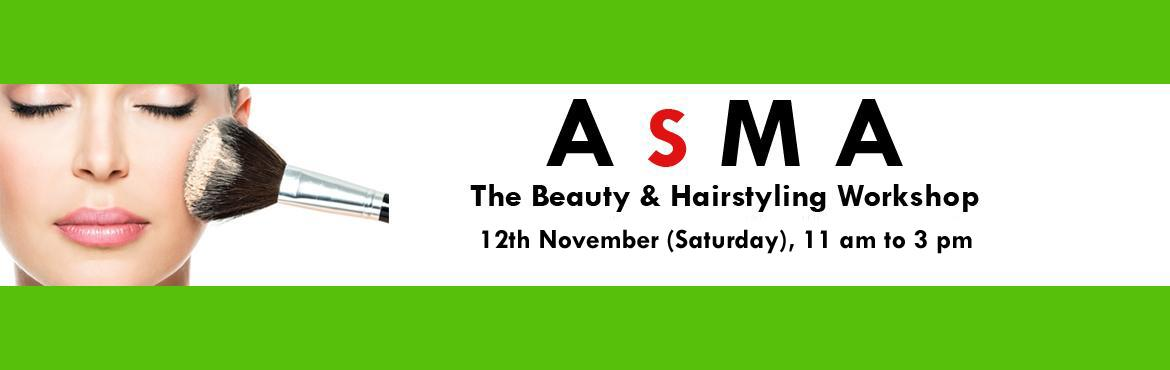 AsMA - The Beauty and Hairstyling Workshop