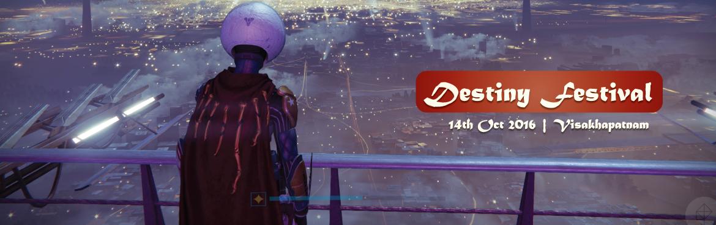 Destiny Festival