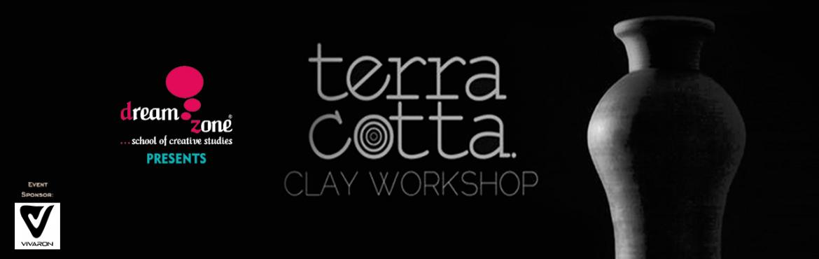 Terracotta Clay Workshop