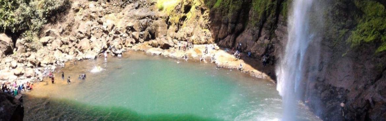 XT : Incredible DEVKUND WATERFALL JUNGLE TREK