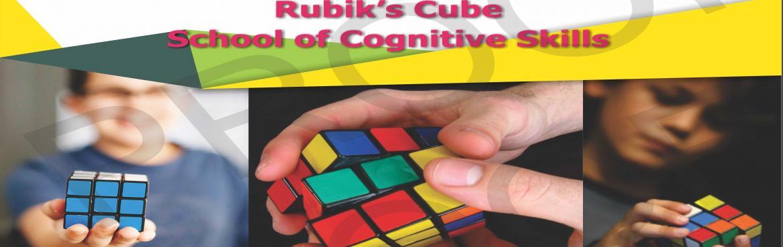 Rubiks Cube Cognitive Skills Program