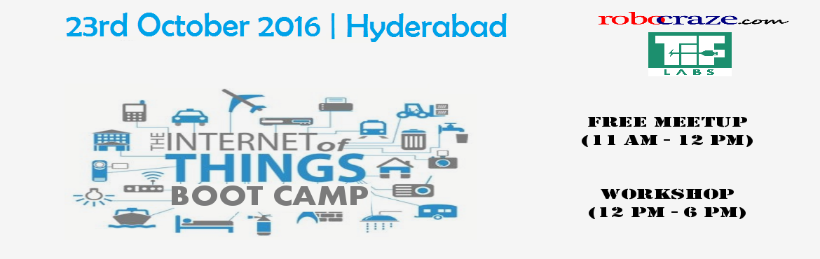 IoT Boot Camp