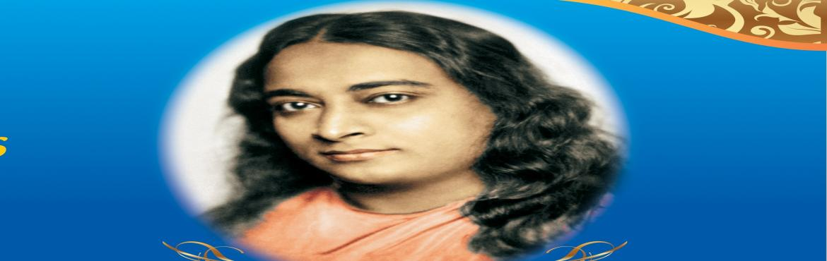 Learn how to Meditate - based on Paramhamsa Yogananda Teachings