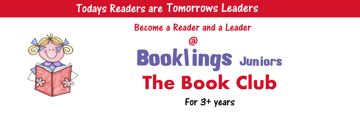 Book Online Tickets for Booklings @ StepUp, 18th Nov, Bengaluru. Every Friday : 5 to 6 pm Cost: Rs. 1000 per month Age Group: 3 to 6 years   Booklings Juniors is a book club for children who are in the early stage readers. This book club will expose them to different kinds of books appropriate for their