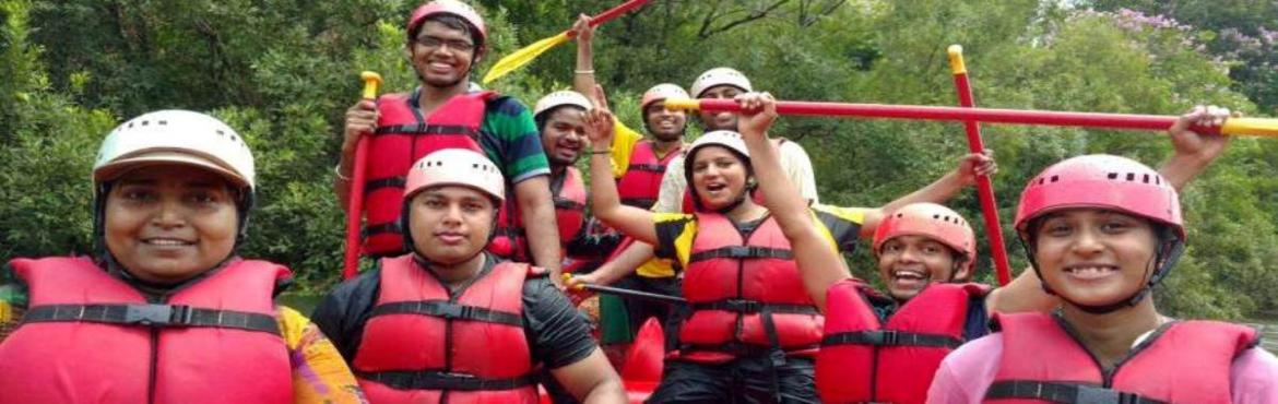 Book Online Tickets for Small Steps Adventures: Thrilling River , Rawalje. Small Steps Adventures: Thrilling River rafting at kolad  Dear All Adventure Lovers, We at SMALL-STEPS Group, glad to invite you all for One Day RIVER RAFTING AT KOLAD    √ INFORMATION:  White Water Rafting is 1 of the best adventures