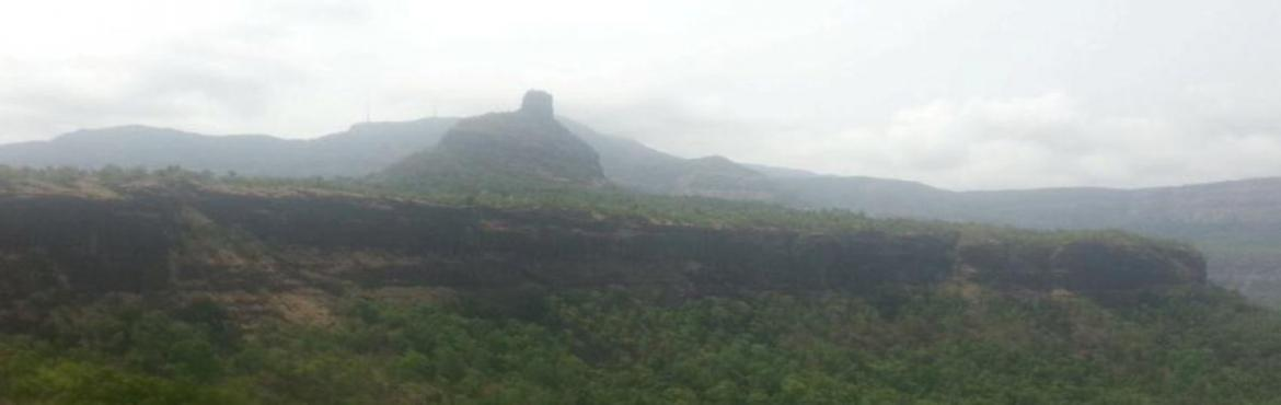 Small steps Adventures: One day trek to Peth Fort  on 12th Nov 16