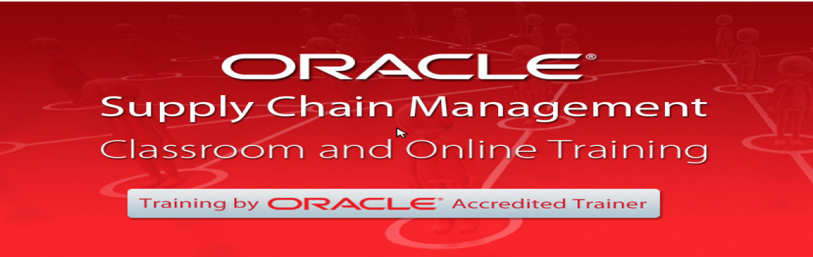 Oracle Supply Chain Management EBS R12 Application Course Training - AADS Education