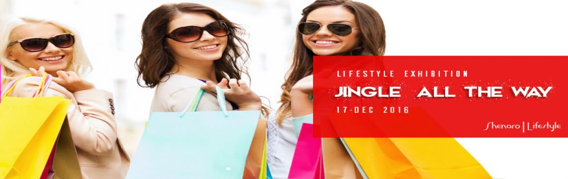 Jingle All The Way - A Lifestyle Exhibition