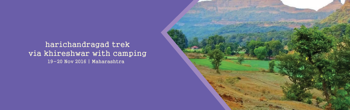 harichandragad trek via khireshwar with camping