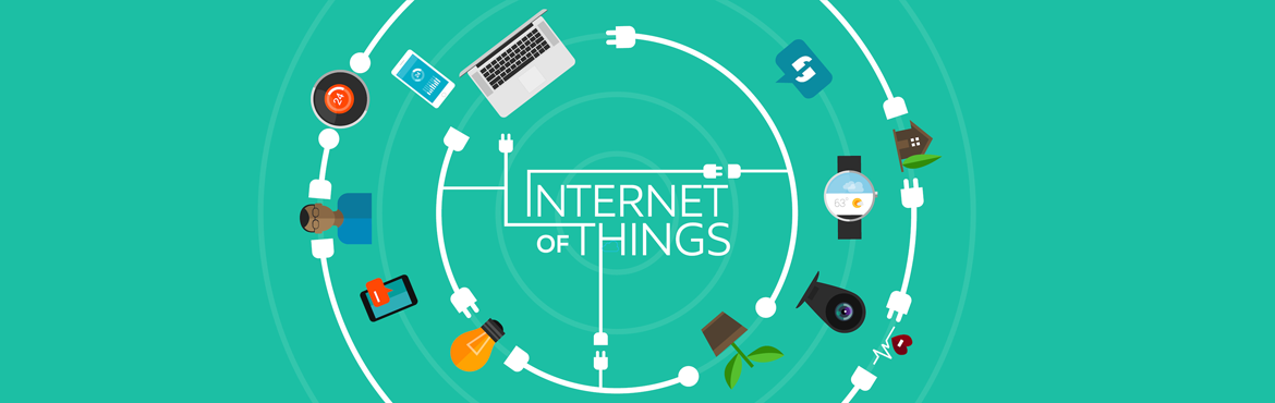 Book Online Tickets for Workshop on Internet of Things , Hyderabad.  Internet of Things is going to be next big thing in technology. Physical world is fully connected with Digital Computers. Internet of Things will connect every physical thing in the environment to one global network. Imagine everything is conn