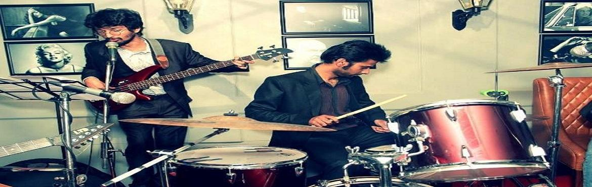 Book Online Tickets for Arpit Agnihotri  Live Band at Gastronomi, NewDelhi. Arpit Agnihotriis asinger-songwriterand aproducer. He wasbornand raised inLucknow,Uttar Pradeshand attended theUniversity of Delhiforhis majors in Political Science. He was on the&nbsp