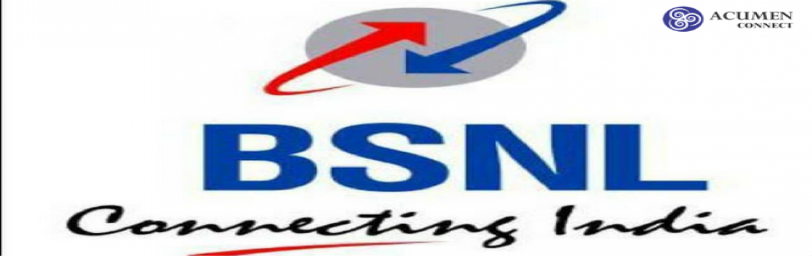 Industrial Visit To BSNL