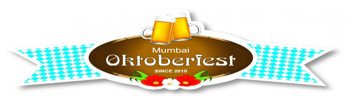 Book Online Tickets for Mumbai Oktober Fest 2016, Mumbai. THERE, WE SAID THE MAGIC WORDS FOR MUMBAI'S 7TH OKTOBERFEST - 'EIN PROSIT, EIN PROSIT DER GEMUETLICHKEIT'   WELCOME TO THE MUMBAI OKTOBERFEST EVENING!  We promise flowing German beverages, food, wine and the German band