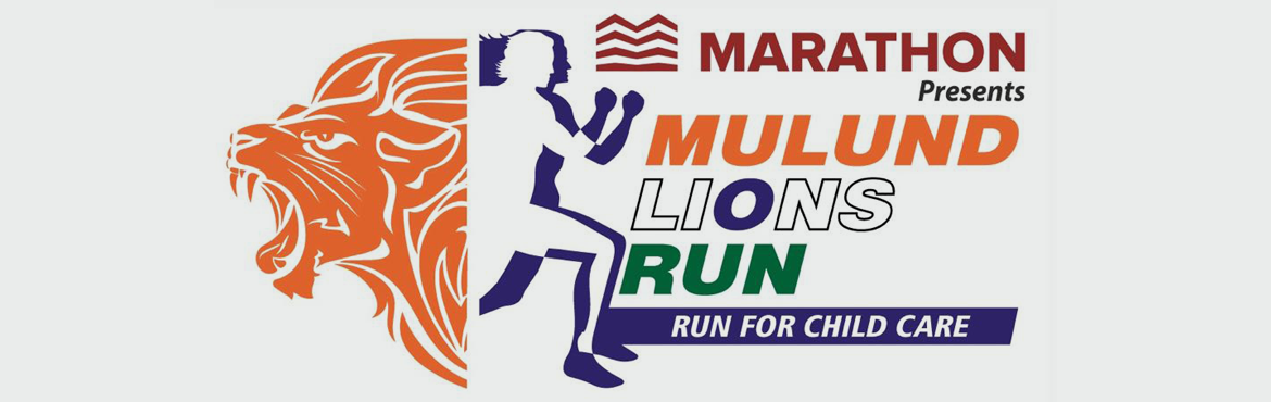 Book Online Tickets for  Mulund Lions Run-2016, Mumbai. Lions Club in association with JnM Events is Introducing Mulund Lion\'s Run on 27 November  Race Categories: 10k (timed), 6k (Run For Child Care), 3k   Know about KETTO: Every drop fills an ocean. Your individual contribution means a lot to us!