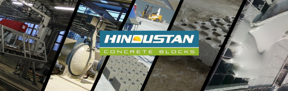Industrial Visit To Hindustan Concrete Blocks