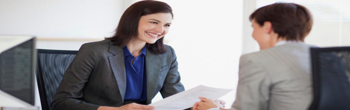 Book Online Tickets for Behavioral Interviewing, Bengaluru.  Learning objectives:Decide the Best way to phrase interview questions.Elicit and interpret responses that are honest and verifiable.Choose the right candidates from an interview session. Location:Bangalore Click Here for More Details